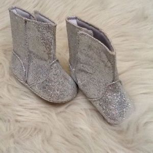 Trimfoot Co Baby Girl Boots